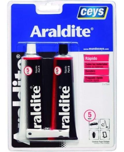 ARALDITE RAPIDO - 2x75 ML