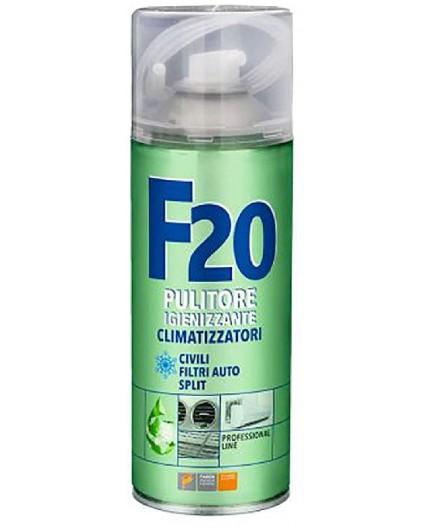 Faren F20 Higienizante para climatizadores 400ml